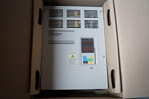 Omron Frequenzumrichter 3G3HV-B4220-CE 22KW