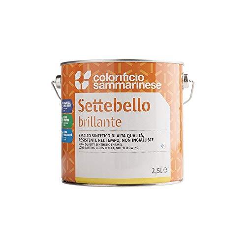 Colorificio Sammarinese Smalto Sintetico 'Settebello'