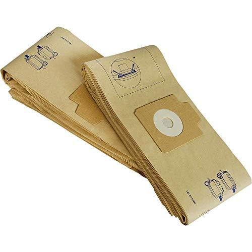 Nilfisk Advance 1407015040 - Bolsas de papel (10 unidades)