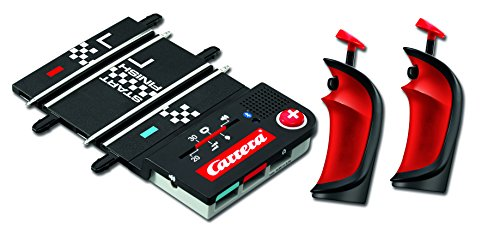 Carrera 4007486616653 GO Plus Upgrade Kit