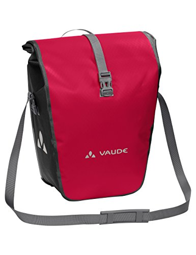 VAUDE  Radtasche Aqua Back Single, indian red, One Size, 124136140