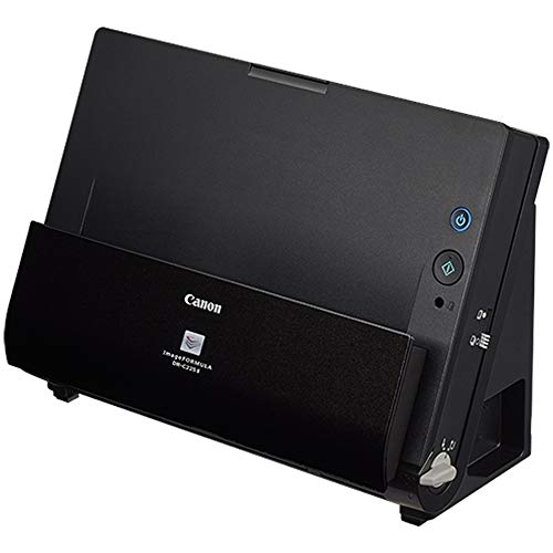Canon ドキュメントスキャナー imageFORMULA DR-C225 II(両面読取 ADF30枚)