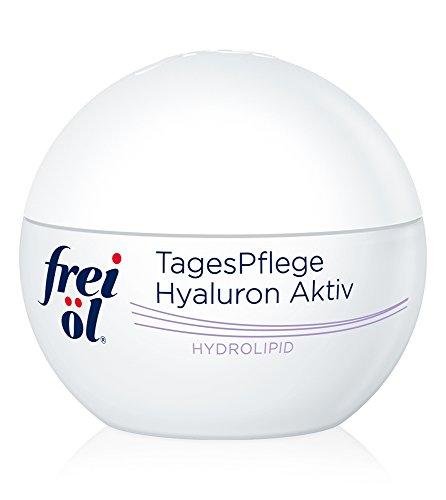 frei öl Hydrolipid TagesPflege Hyaluron Aktiv, 1er Pack (1 x 50 ml)