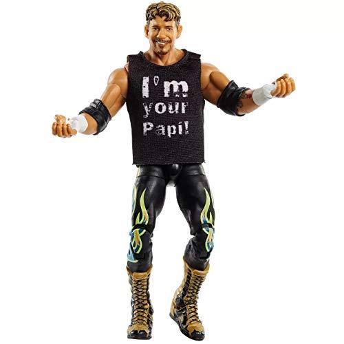 Collectible WWE Eddie Guerrero Figure