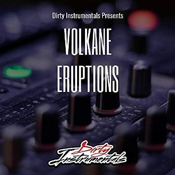 Volkane Eruptions