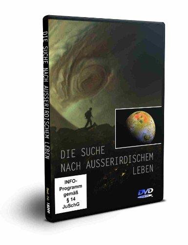 Suche Nach Außerirdischem Leben