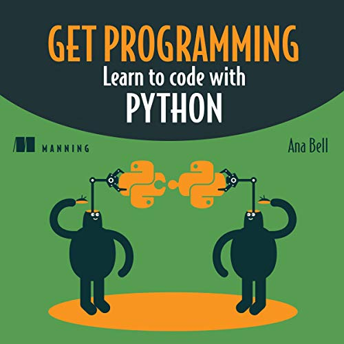 Get Programming cover art