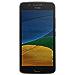 Motorola Moto G5+ Plus 32GB (5th Generation) XT1680 - 5.2in Full HD, Snapdragon 625, Single SIM GSM Factory Unlocked - International Version - No Warranty (Lunar Gray) (Renewed)