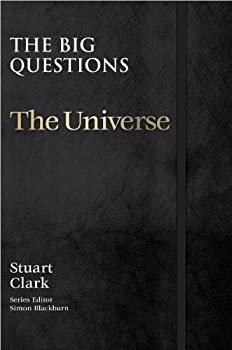 The Universe (Big Questions Series) 1435111346 Book Cover