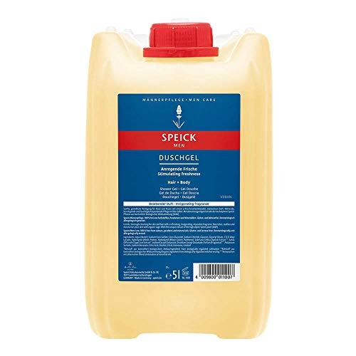 Speick Men Duschgel für Haare und Körper im Kanister (5l)
