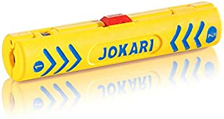 JOKARI T30600 CABLE STRIPPER, COAXIAL CABLES