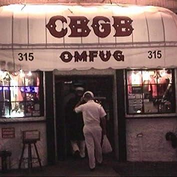 Psycho (Live at CBGB) [Live]