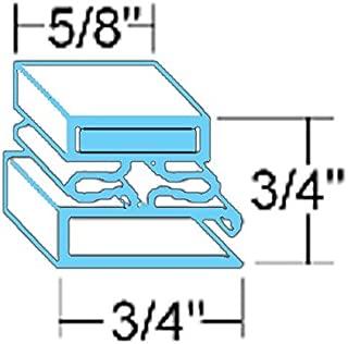 Tyler 5146954 Walk-In 4-sided Magnetic Door Gaskets for Freezers/Coolers/Refrigerators 44-1/4