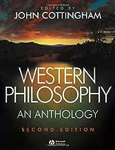 Best western philosophy john cottingham Reviews