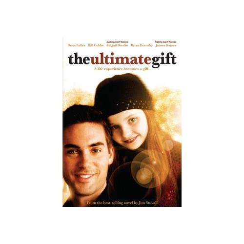 The Ultimate Gift [DVD]