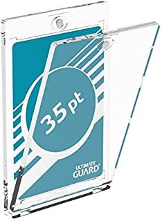 Ultimate Guard 35pt One Touch Magnetic Card Holder - 10 Holders