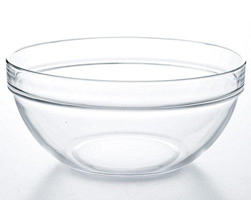 強化ガラスボール アンプボール 29cm 全面強化ガラス
