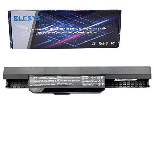 BLESYS 10.8V 4400mAh A32-K53 Batería para ASUS A43 A53 K43 K53 X43 X44 X54 X84 Serie A42-K53 Ordenador portátil