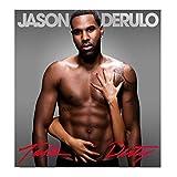 WTHKL Jason Derulo Talk Schmutziges Musikalbum Cover Poster