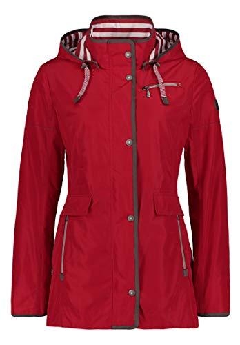 Gil Bret Damen 9015/5205 Jacke, Rot (Tango Red 4620), (Herstellergröße: 42)