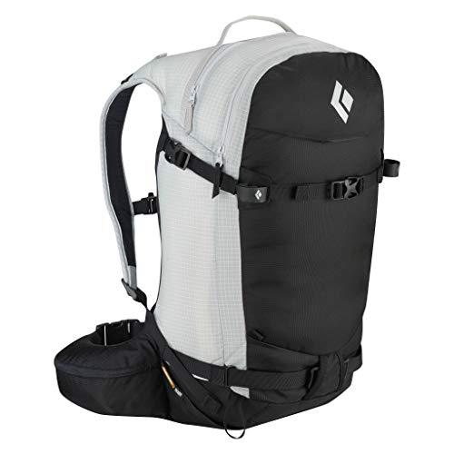 Black Diamond Unisex Adult Dawn Patrol 32 Rucksack, Black-White, Medium/Large
