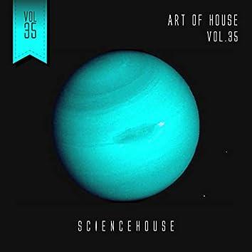 Art Of House - VOL.35