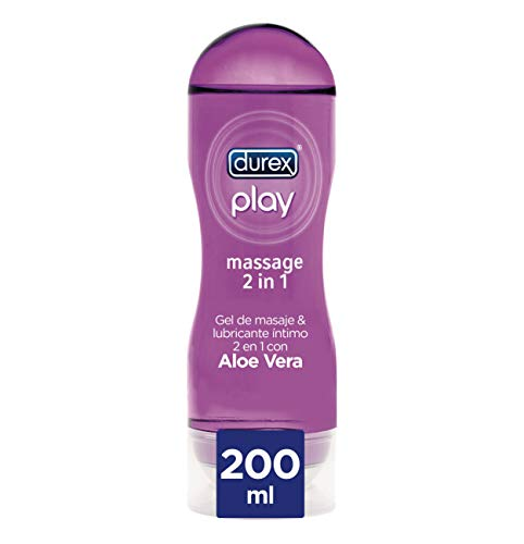 Durex Massageöle, 235 g
