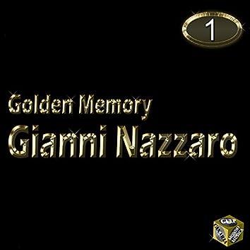 Gianni Nazzaro, Vol. 1 (Golden Memory)