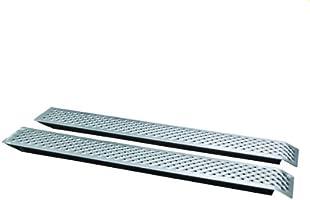 Unitec 10320 - Rampas de Carga (Aluminio)