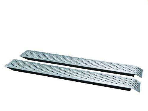 Unitec 10320 Rampa di Carico in Alluminio