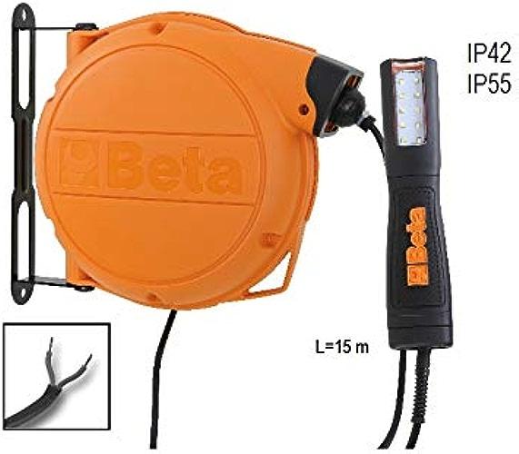Enrouleur Lampe Leds 24V Beta 018460311