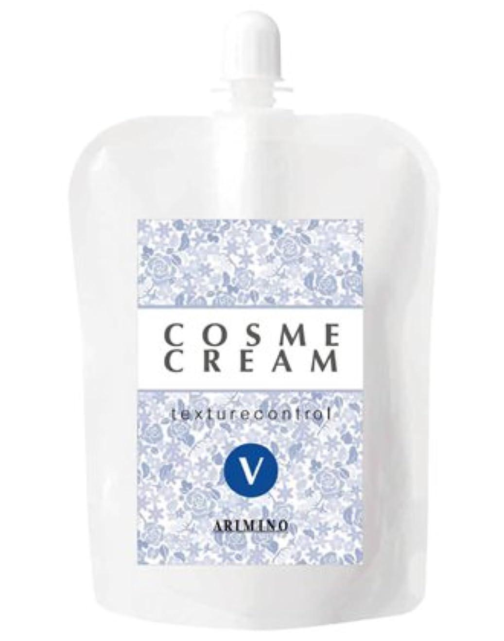 章除去不名誉なアリミノ コスメクリーム V 400g