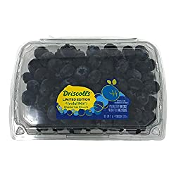 Driscoll, Berry Blueberry Sweet Batch Edition Conventional, 11 Ounce