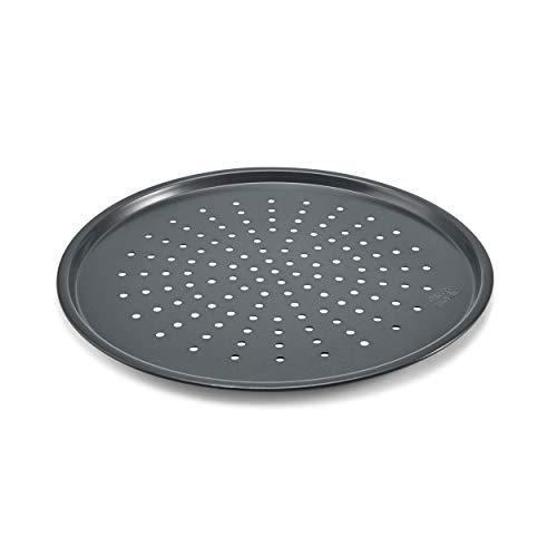 Chicago Metallic 16014 NonStick Perforated Pizza Crisper 14Inch diameter
