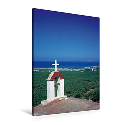 CALVENDO Kirche bei Falasarna, Kreta, Griechenland, Europa