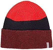 Esprit tillbehör damer 110EA1P320 vinterhatt, 600/bordeaux röd, 1 storlek