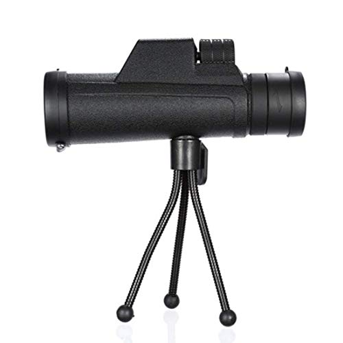 Review Of Gulakey High-Powered Monocular 10x30 HD Bird-Watching Night Vision Viewing Telescope for O...