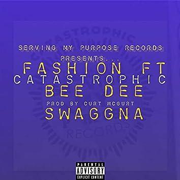 Fashion (feat. Bee Dee Swaggna) [Remix] (Remix)