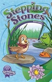 Stepping Stones - Abeka 1st Grade 1 Phonics Reading Program Student Reader