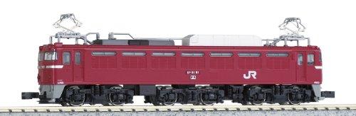 JR East EF81 JR East Color (Model Train)