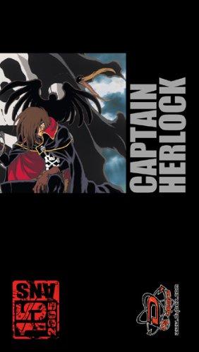 Captain Herlock : The Endless Odyssey-Intégrale 15 Ans limitée & Numérotée [Édition Limitée 15ème Anniversaire]