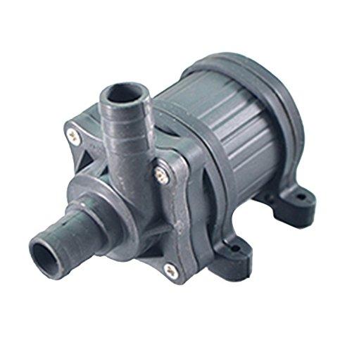 Dehang D3HG0034 Dc 12 V Brushless Pompe L'Eau Mini Huile Drive Magntique Centrifuge Submersible 640L/H