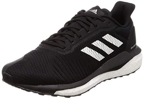 Adidas Solar Drive St M, Zapatillas de Deporte para Hombre, Negro (Negro 000), 43.5 EU