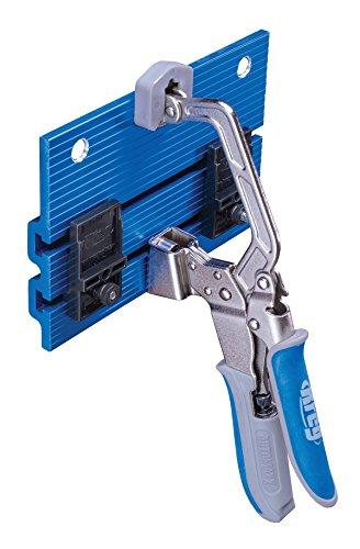 Kreg kbc3-vise Automaxx abrazadera para tornillo de banco, 3