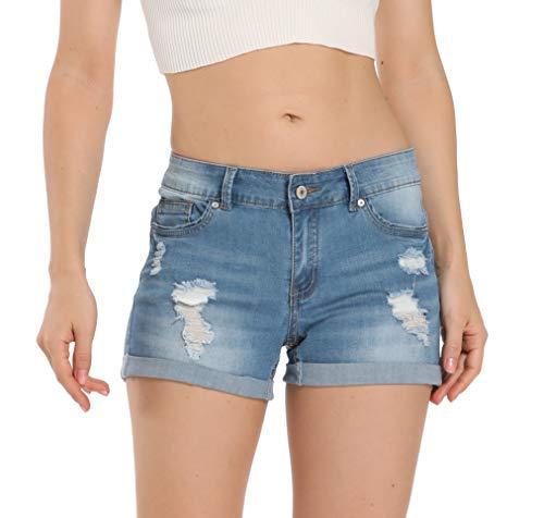 Pantalones Elasticos Mujer  marca Foucome