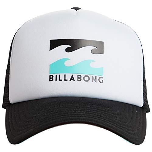 BILLABONG - Gorra de Visera Curvada - Hombre - U - Blanco