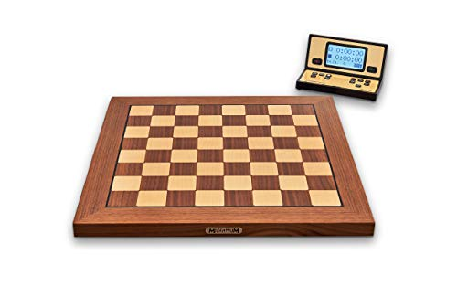 Millennium Chess Genius Exclusive Schachcomputer