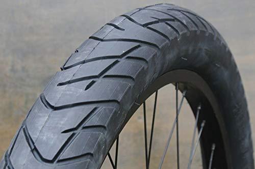 "Black Cruiser 26"" x3"" Bicycle Slick TIRES Vintage Schwinn Lowrider Chopper Bike -  Andryani, 7424707118173"