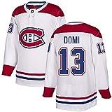 Camiseta deportiva de hockey, equipo de Montreal #15 KOTKANIEMI #13#31 precio # 92 DROUIN hombres camisetas de hockey mujeres bordado casual sudaderas, 13, XXL