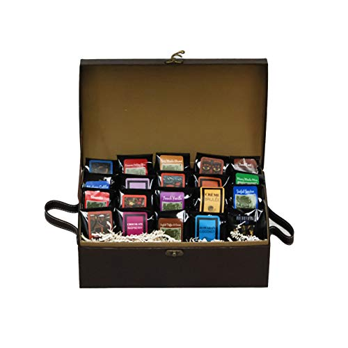 Coffee Trunk of Samplers